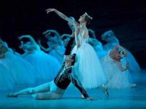 Foto Ballet 3